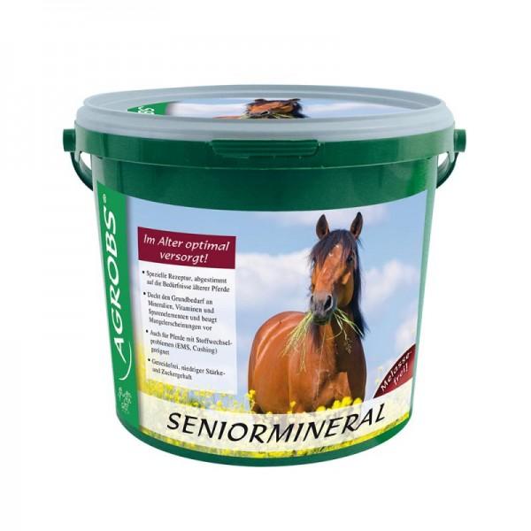 AGROBS Seniormineral 10kg